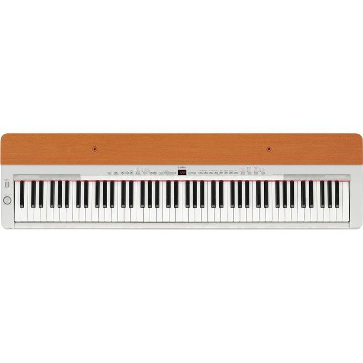 P 155 übersicht P Serie Pianos Musikinstrumente