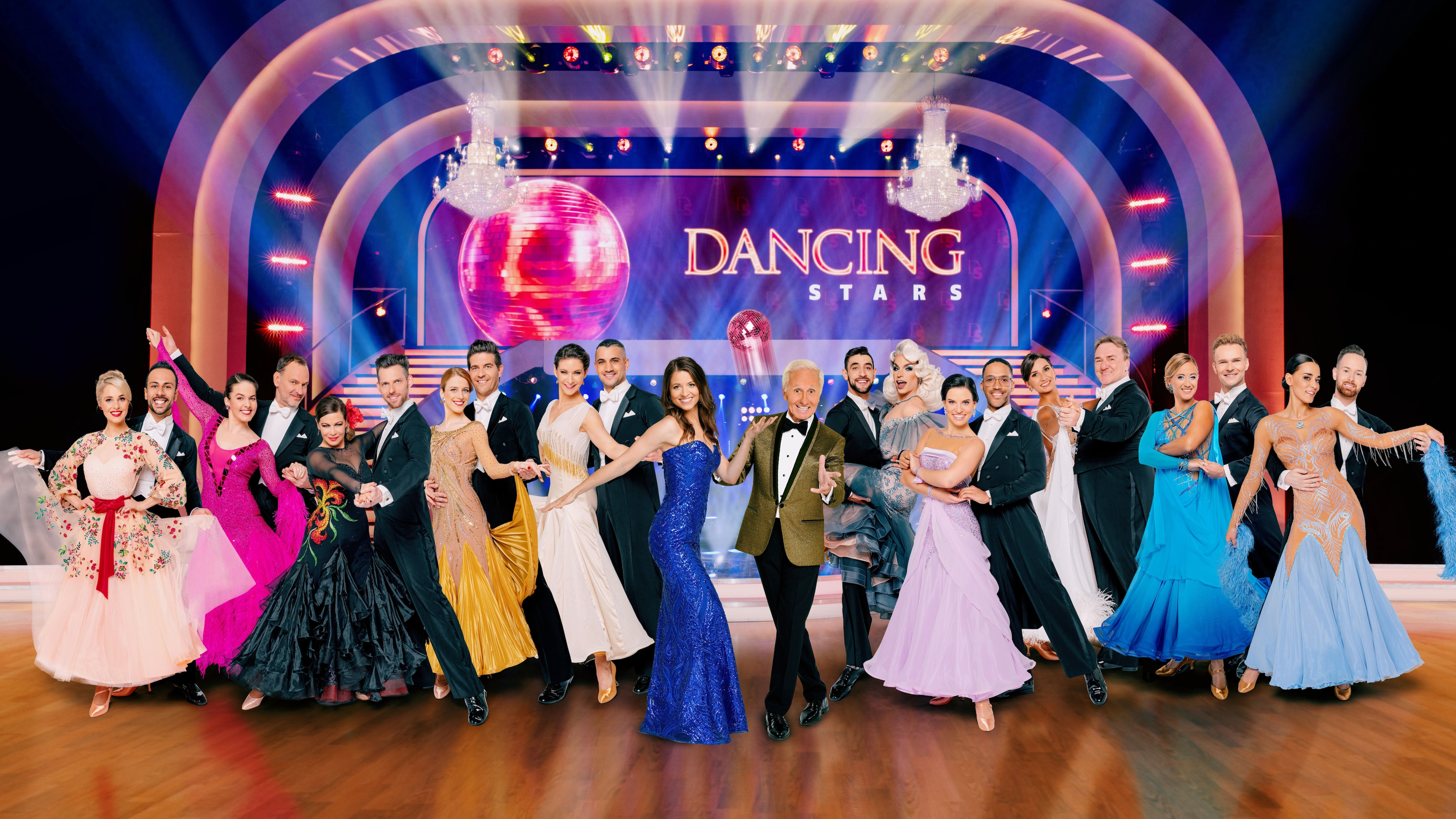 Dancing Stars Orf